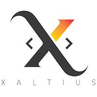 Xaltius Pte. Ltd. at Home Delivery Asia 2019