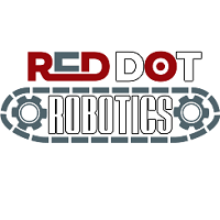 RED DOT ROBOTICS PTE. LTD., exhibiting at Home Delivery Asia 2019