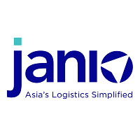 Janio Asia at Home Delivery Asia 2019