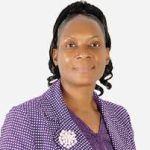 Agnes Nalwanga | Head Of Customer Services | Umeme » speaking at Solar Show Africa