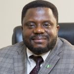 Ahmed Bolaji Nagode | Ag. Director General | National Power Training Institution of Nigeria » speaking at Solar Show Africa