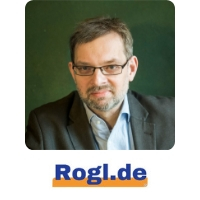Dirk Rogl | Founder | Rogl Consult » speaking at World Rail Festival