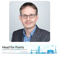Rob Burgess | Founder And Editor | Head for Points » speaking at Aviation Festival