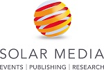 Solar Media Ltd, exhibiting at Solar & Storage Live 2019