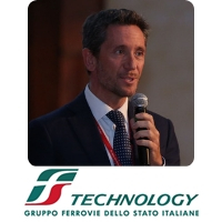 Danilo Gismondi | Senior Vice President - Head Of It Trenitalia | FS Technology S.p.A » speaking at World Rail Festival