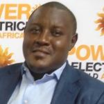 Jude Ugwuoke | Head, Revenue Protection Unit | Ibadan Electricity Distribution » speaking at Solar Show Africa