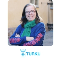 Stella Aaltonen | Mobility Project Manager | City of Turku » speaking at World Rail Festival