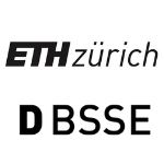 ETH Zurich Department of Biosystems Science and Engineering (D-BSSE) at Festival of Biologics 2019