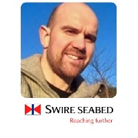 Al Rumson | Data Management Lead | Swire Seabed » speaking at UAV Show