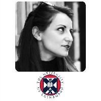 Simona Aracri | Post-Doctoral Research Associate | University of Edinburgh » speaking at UAV Show