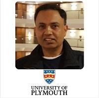 Sanjay Sharma | Associate Professor | University of Plymouth » speaking at UAV Show
