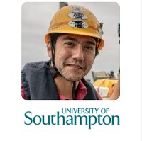 Blair Thornton | Associate Professor of Oceanic Engineering Science within Engineering and Physical Sciences | University of Southampton » speaking at UAV Show