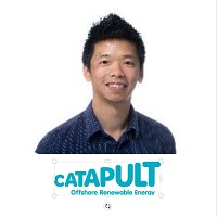 Tony Fong | Mechanical Project Engineer | Ore Catapult » speaking at UAV Show