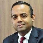 Dushen Naidoo, Managing Executive Of Absa Insurance Pan Africa, Absa Insurance Company