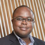 Nkazi Sokhulu | Co-Founder | Yalu » speaking at Seamless Southern Africa