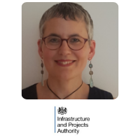 Philippa Eddie | Commercial Finance Specialist, Project And Structured Finance Group | Infrastructure and Projects Authority (HM Treasury and Cabinet Office) » speaking at Solar & Storage Live