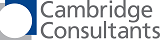 Cambridge Consultants, sponsor of Total Telecom Congress