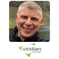Stuart Elmes | Chief Executive Officer | Viridian Solar » speaking at Solar & Storage Live