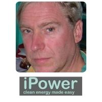 Jon Cape | Managing Director | iPower Energy Ltd » speaking at Solar & Storage Live