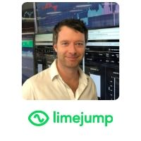 Jason Stocks, Head of Demand and Flexible Generation, Limejump
