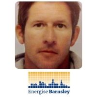 Andy Heald | Director | Energise Barnsley » speaking at Solar & Storage Live