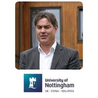Mark Gillott | Chair In Sustainable Building Design | University of Nottingham » speaking at Solar & Storage Live
