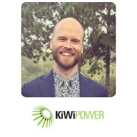 Thomas Jennings | Head of Optimisation | Kiwi Power » speaking at Solar & Storage Live