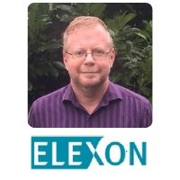 John Lucas, Market Architect Team Leader, Elexon