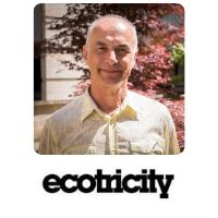 Mark Meyrick | Head Of Smart Grids | Ecotricity » speaking at Solar & Storage Live