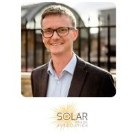 Chris Hewett | Chief Executive | Solar Trade Association » speaking at Solar & Storage Live