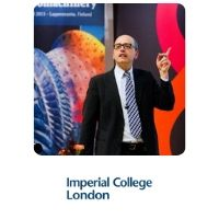 Ricardo Martinez Botas | Professor Of Turbomachinery | Imperial College London » speaking at Solar & Storage Live