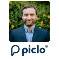 James Johnston | Chief Executive Officer And Founder | Piclo » speaking at Solar & Storage Live