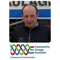 Mark Hull | Head Of Innovation | Community Energy Scotland » speaking at Solar & Storage Live