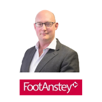 Chris Pritchett | Head of Energy | Foot Anstey LLP » speaking at Solar & Storage Live