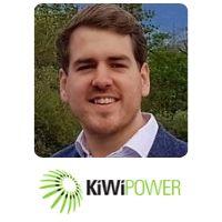 Quentin Scrimshire | Head Of Energy Storage | Kiwi Power » speaking at Solar & Storage Live
