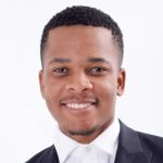 Phiwa Nkambule | Co-Founder And Chief Executive Officer | Riovic » speaking at Seamless Southern Africa