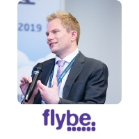 Oliver Ross | Head of Customer Experience and Loyalty | Flybe » speaking at Aviation Festival