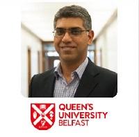 Wasif Naeem | Senior Lecturer | Queen's University Belfast » speaking at UAV Show