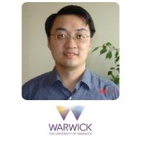 Yunfei Chen | Associate Professor | Warwick University » speaking at UAV Show
