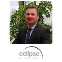 Daren Wood | Manager Of Business Development | Eclipse Digital Solutions » speaking at UAV Show