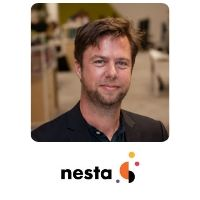 Tris Dyson | Executive Director - Challenge Prize Centre | NESTA Challenges » speaking at UAV Show