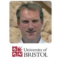 Tom Richardson | Senior Lecturer In Flight Dynamics And Control | Bristol Of University » speaking at UAV Show