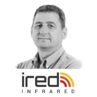 Steven Welland | Uav + Training Manager | iRed Ltd » speaking at UAV Show