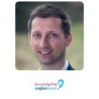 Simon Armitt, Integrated Project Leader, Anglian Water @One Alliance