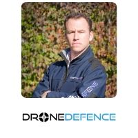 Richard Gill, Founder And Chief Executive Officer, Drone Defence