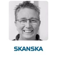 Mark Lawton | Chief Surveying Engineer | Skanska » speaking at UAV Show