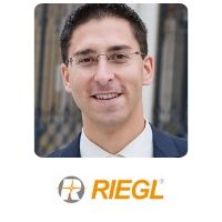 Philipp Amon | Business Division Manager, ULS | RIEGL Laser Measurement Systems GmbH » speaking at UAV Show