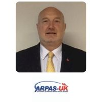 Graham Brown | Chief Executive Officer | ARPAS » speaking at UAV Show