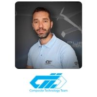 Petar Matunovic | Founder And Chief Executive Officer | Composite Technology Team » speaking at UAV Show