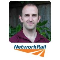 Paul Lindup, Project Manager (Ice), Network Rail
